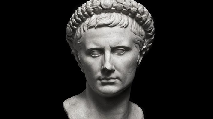 Il mausoleo di augusto la vita di augusto for Augusto roma